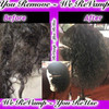 Wig and Bundle Styling Service