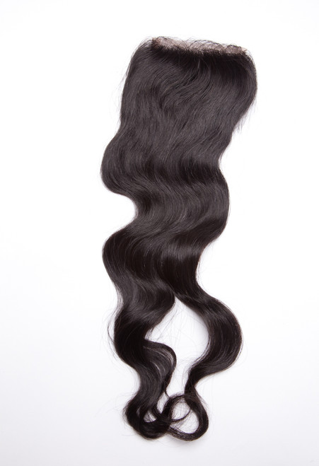 Eurasian Loose Wave Closure
