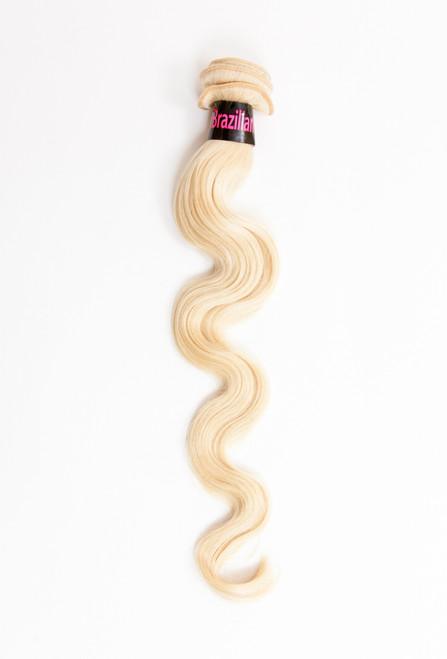 HUE 613 Blonde Body Wave  Single bundle