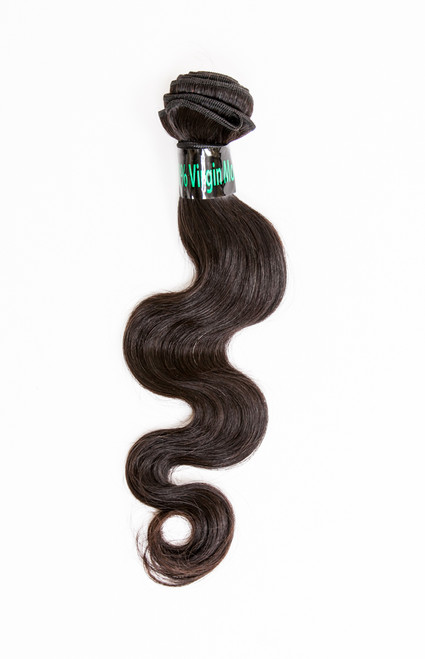 Mongolian Body Wave Single Bundle