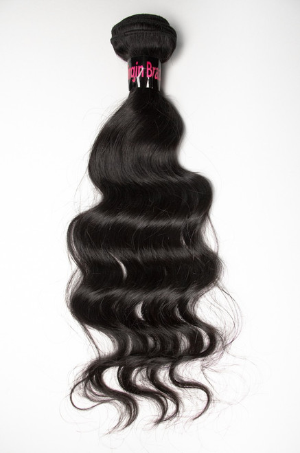Brazilian Loose Wave Single Bundle