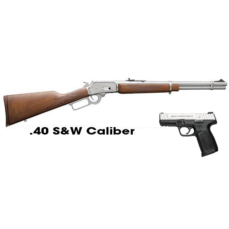 Does the .40 S&W Cartidge Still Matter?