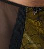 Retro Gold Panty
