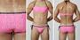 Tracy Swimwear Halter Top
