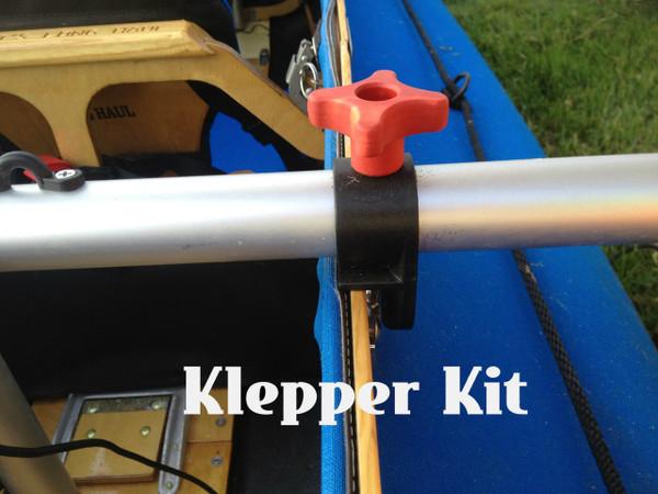 36'  Sport BSD sail kit