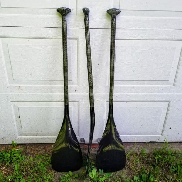 Carbon Bent Shaft Paddle