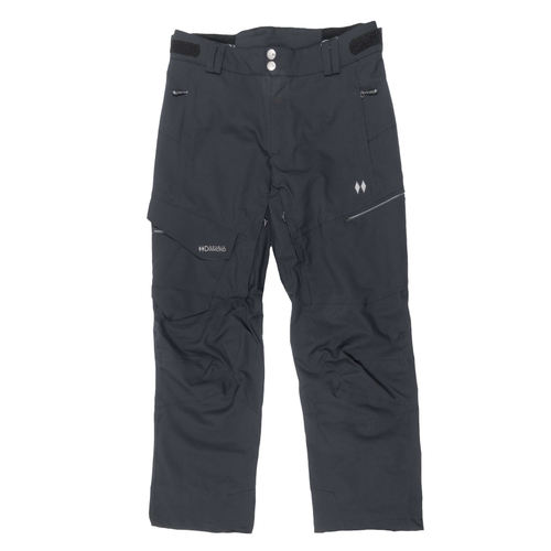 Men's Steep Insulated Pants - Black