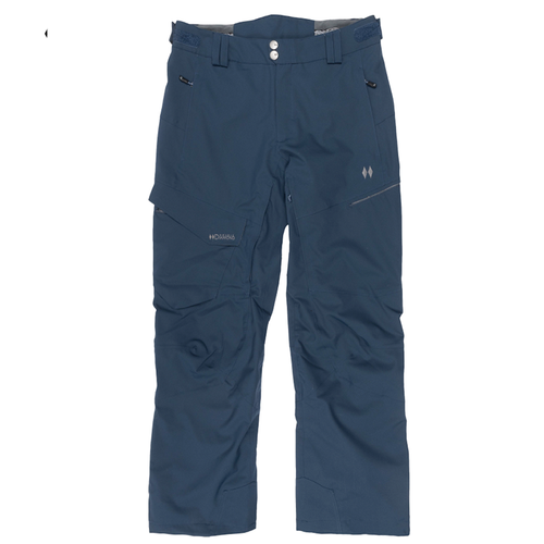 Men's Steep Insulated Pants - Navy