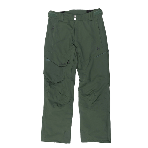 Men's Steep Insulated Pants - Mountain Green