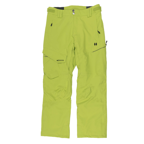 Men's Steep Insulated Pants - Lime