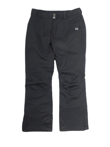 Womens's Insulated Jean - Black