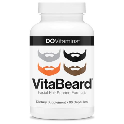 VitaBeard
