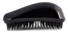 Dessata Professional Detangling Brush in Black