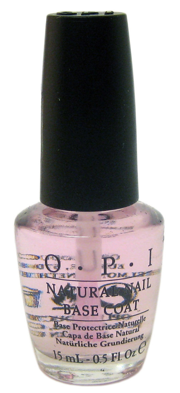 OPI Natural Nail Base Coat - Westside Beauty