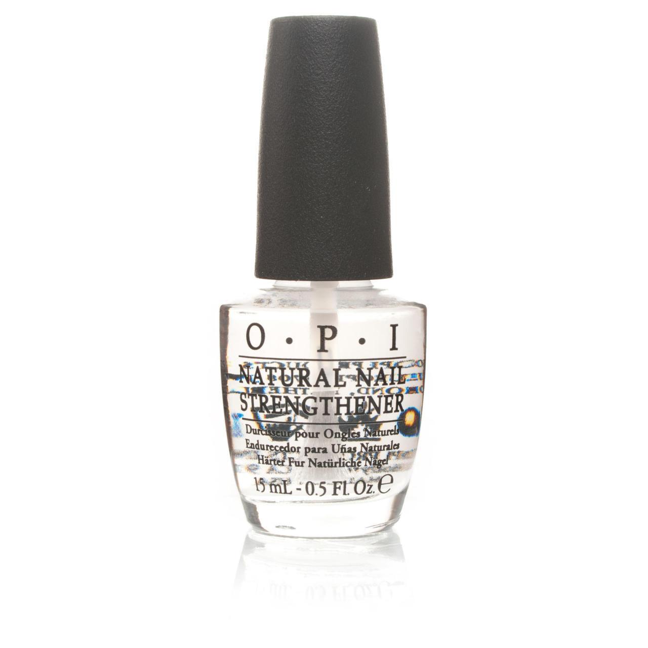OPI Natural Nail Strengthener - Westside Beauty