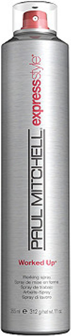 Paul Mitchell Worked Up Hairspray