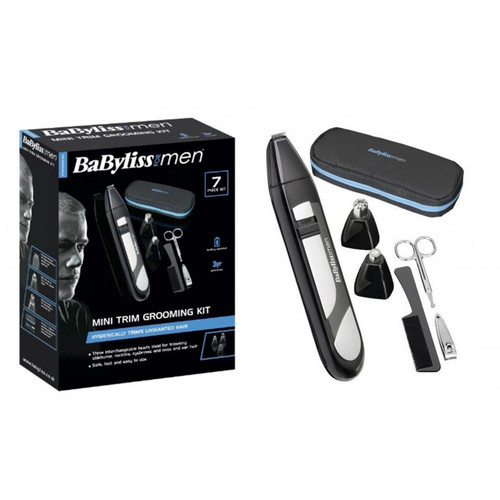 BaByliss Pro Mini Trim Grooming Kit