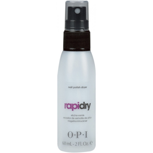 OPI Rapid Dry Spray