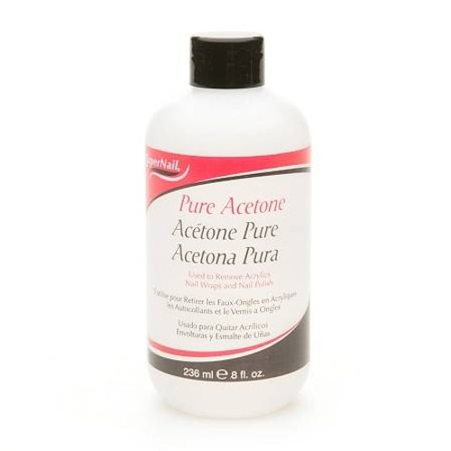 SuperNail Pure Acetone
