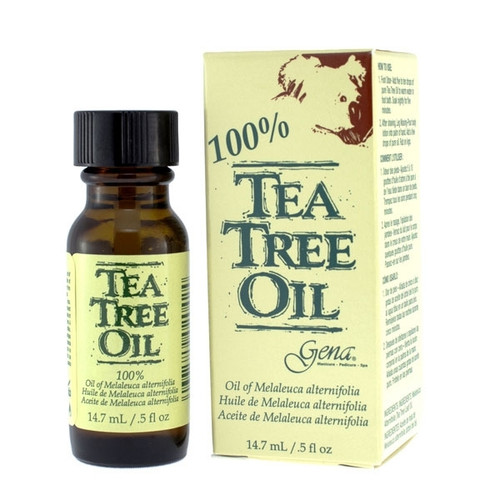 Gena Tea Tree Oli