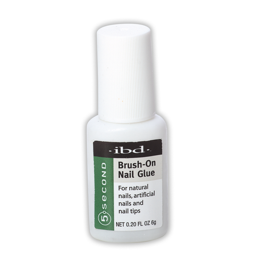 IBD Brush On Nail Glue