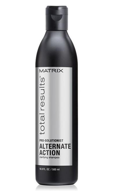 TR Alternate Action Shampoo