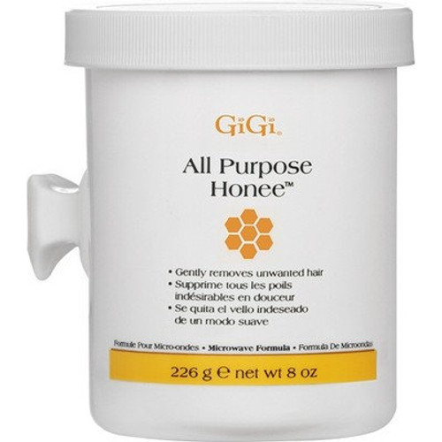 GiGI All Purpose Microwave Wax