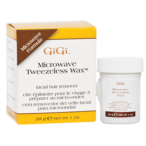 GiGi Tweezeless Wax