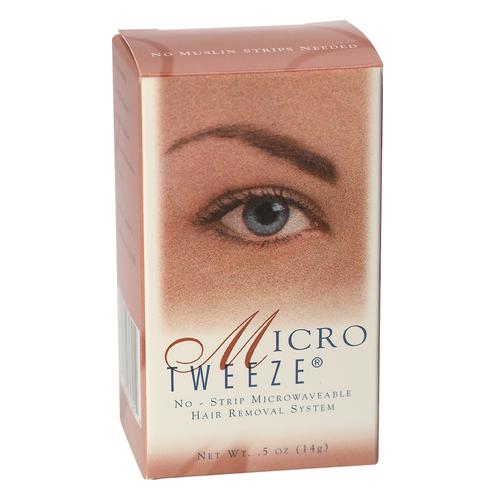 Micro Tweeze Wax