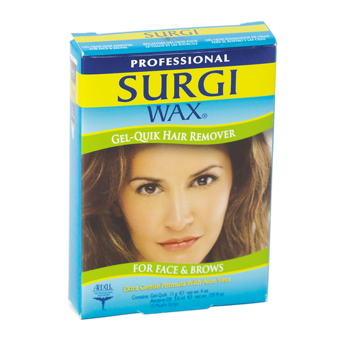 Surgi Wax for Face