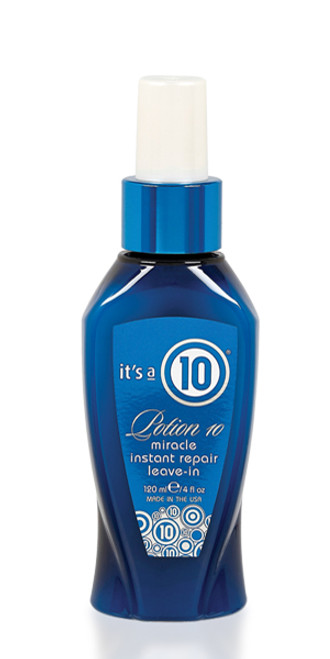 It's A 10 Potion 10 Instant Repair Leave-In Conditioner