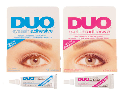 Duo Striplash  Eyelash Adhesive