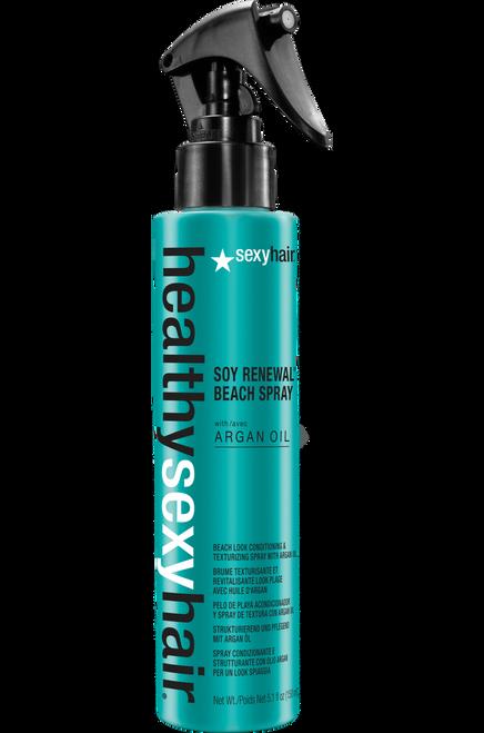 Big Sexy Hair Soy Renewal Beach Spray