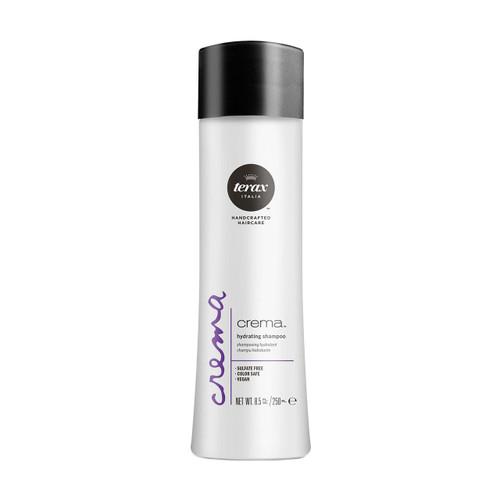 Terax Crema Hydrating Shampoo