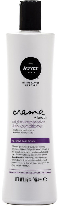 Terax Crema + Keratin Conditioner