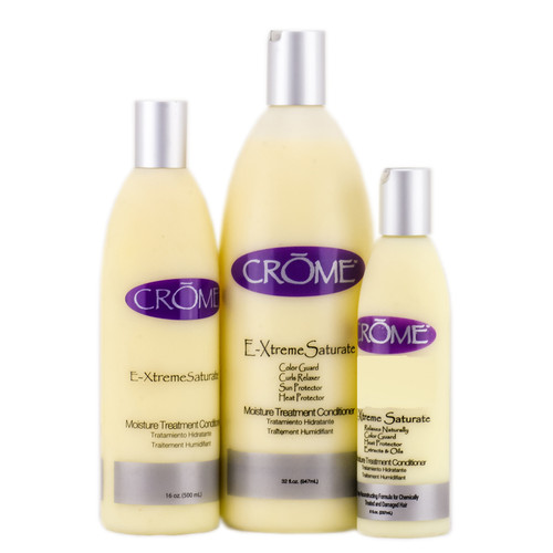 Crome E-Xtreme Saturate Conditioner