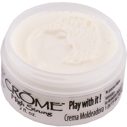 Crome High Strung Designing Putty