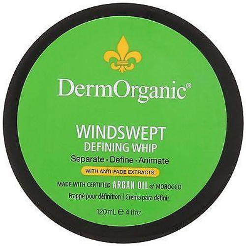 DermOrganic Windswept Defining Whip