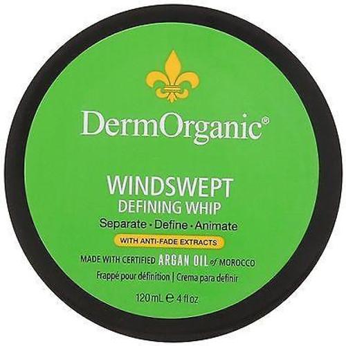 DermOrganic Windswept Defining Whip