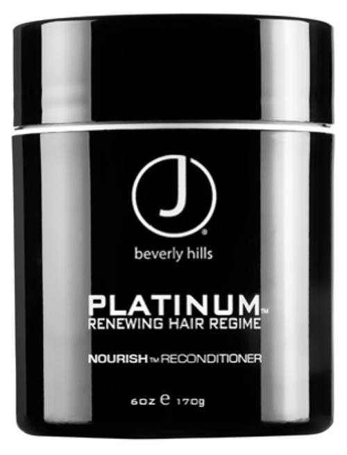 J Beverly Hills Platinum Nourish Reconditioner