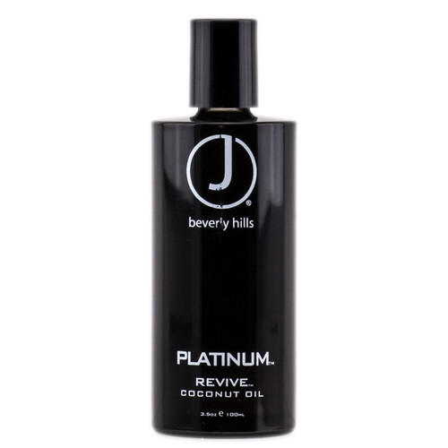 J Beverly Hills Platinum Revive Coconut Oil