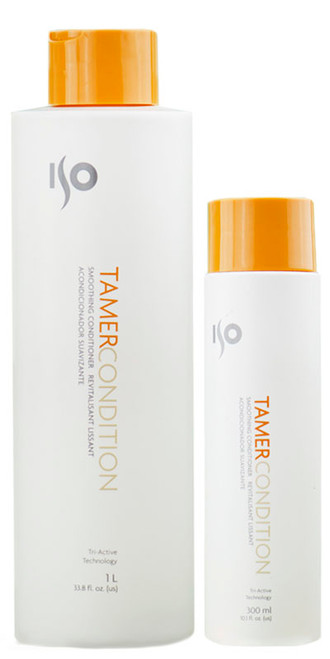 ISO Tamer Condition Smoothing Conditioner