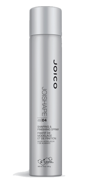 Joico JoiShape Shaping and Finishing Hairspray