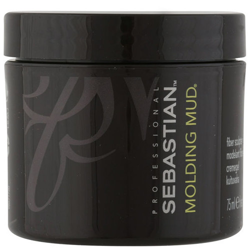 Sebastian Molding Mud Hair Putty