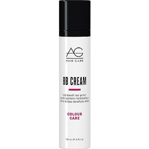 AG Colour Care BB Cream Total Benefit Hair Primer