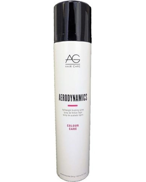 AG Colour Care Aerodynamics Lightweight Finishing Spray