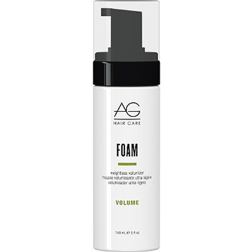 AG Volume Foam Weightless Volumizer