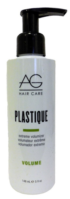 AG Volume Plastique Extreme Hold Volumizer