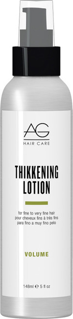AG Volume Thikkening Lotion