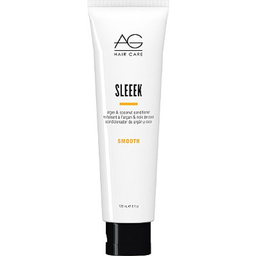 AG Smooth Sleek Argan & Coconut Conditioner